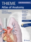 Internal Organs (THIEME Atlas of Anatomy), Latin nomenclature - eBook