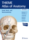 Head, Neck, and Neuroanatomy (THIEME Atlas of Anatomy) - eBook