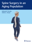 Spine Surgery in an Aging Population - eBook