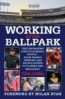 Working at the Ballpark - eBook