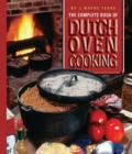 The Complete Book of Dutch Oven Cooking - eBook