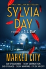 Marked City - eBook