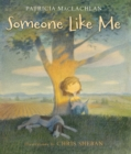 Someone Like Me - Book