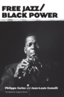 Free Jazz/Black Power - eBook
