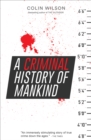 A Criminal History of Mankind - eBook