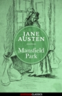 Mansfield Park (Diversion Classics) - eBook