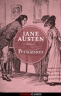 Persuasion (Diversion Classics) - eBook