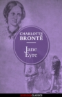 Jane Eyre (Diversion Illustrated Classics) - eBook