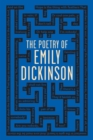 The Poetry of Emily Dickinson - eBook