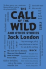 The Call of the Wild and Other Stories - eBook