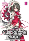Clockwork Planet (Light Novel) Vol. 2 - Book