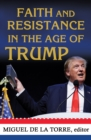 Faith and Resistance in the Age of Trump - Book