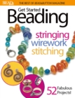 Best of Bead and Button: Get Started Beading - eBook