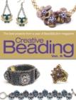 Creative Beading Vol. 9 : The Best Projects from a Year of Bead&Button Magazine - eBook