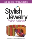 Stylish Jewelry Made Simple - eBook