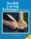 Swedish Carving Techniques - Book