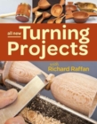 All New Turning Projects with Richard Raffan - Book