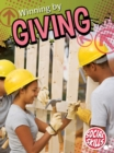 Winning By Giving - eBook