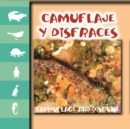 Camuflaje y disfraz : Camouflage and Disguise - eBook