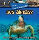 Como usan los animales... sus aletas? : How Do Animals Use Their Flippers? - eBook