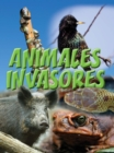 Animales invasores : Animal Invaders - eBook