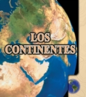 Los continentes : Continents - eBook
