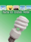 Hacia un mundo verde : Going Green - eBook