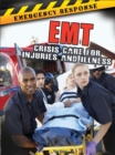 EMT : Crisis Care for Injuries and Illness - eBook