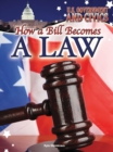How a Bill Becomes a Law - eBook