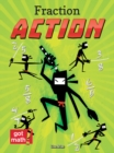 Fraction Action : Fractions Are Numbers Too - eBook