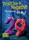 Positive and Negative Numbers, Oh My! : Number Lines - eBook