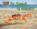 Is Sand a Rock? - eBook