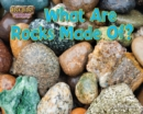 What Are Rocks Made Of? - eBook