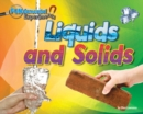 Liquids and Solids - eBook