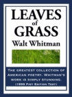 Leaves of Grass : 1855 First Edition Text - eBook