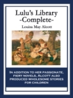 Lulu's Library : Complete - eBook