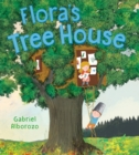 Flora'S Tree House - Book
