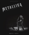 Metallica - Updated Edition : The Complete Illustrated History - eBook