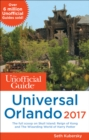 The Unofficial Guide to Universal Orlando 2017 - eBook