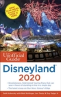 The Unofficial Guide to Disneyland 2020 - Book