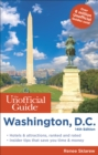 The Unofficial Guide to Washington, D.C. - eBook