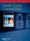 Insider Trading Law and Policy (Concepts and Insights Series) - eBook