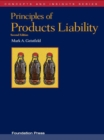 Geistfeld's Principles of Products Liability, 2d (Concepts and Insights Series) - eBook