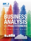 Business Analysis for Practitioners - eBook