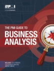 The PMI guide to business analysis - Book