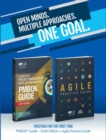 A guide to the Project Management Body of Knowledge (PMBOK guide) & Agile practice guide bundle - Book