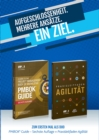 A Guide to the Project Management Body of Knowledge (PMBOK(R) Guide-Sixth Edition / Agile Practice Guide Bundle (GERMAN) - eBook
