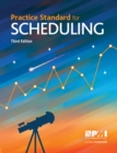 Practice Standard for Scheduling - Third Edition - eBook