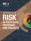 The Standard for Risk Management in Portfolios, Programs, and Projects - Book
