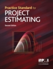 Practice Standard for Project Estimating - Book